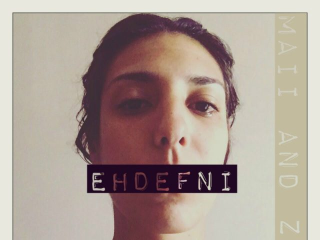 "Maii and Zeid new EP "" EHDEFNI """
